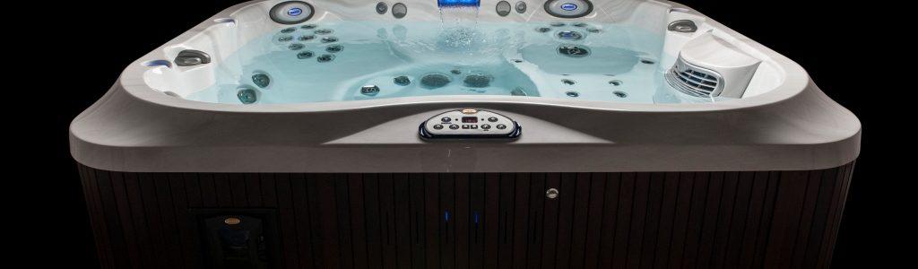 Jacuzzi J-385 Hot Tub