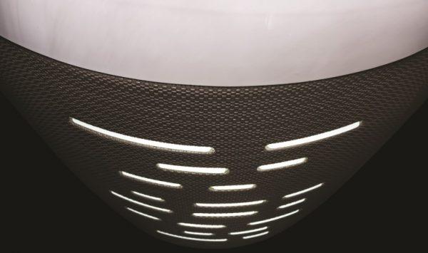 Jacuzzi J-500 Corner Lights