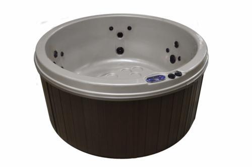 Viking Series 2P Hot Tub