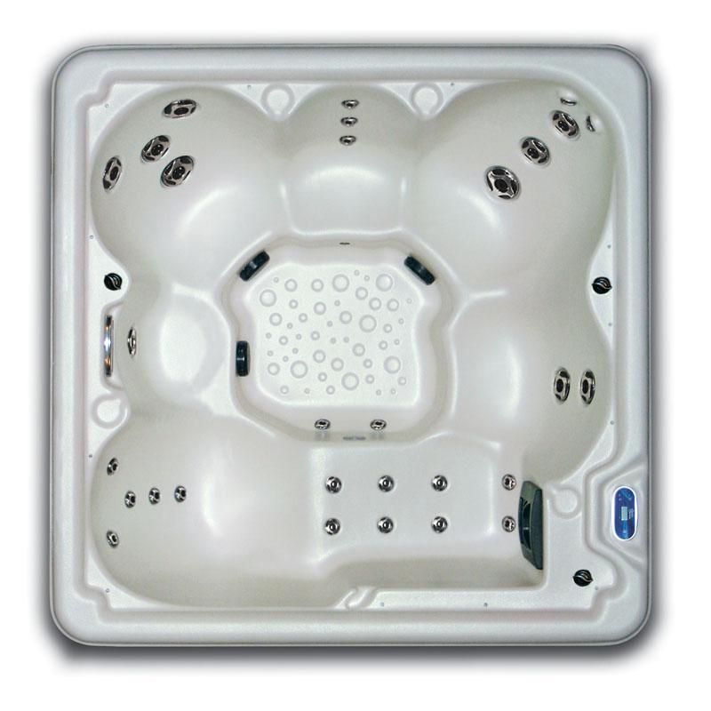 viking royale hot tub walfins hot tubs swindon bristol. Black Bedroom Furniture Sets. Home Design Ideas