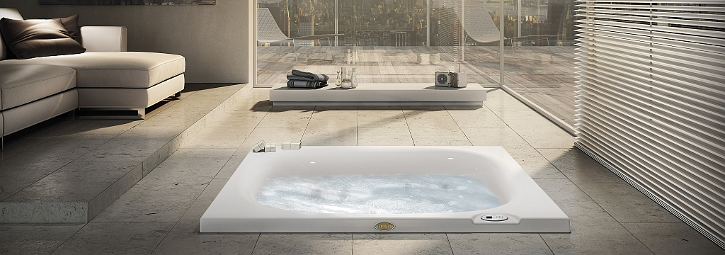 Jacuzzi City Spa Italian Design Hot Tub Part 71