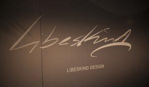 Libeskind Signature